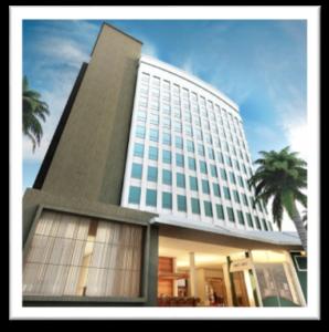 Empreendimentos Residências e Comerciais da OAS